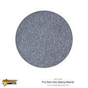 Warlord - Fine Dark Grey Basing Material pas cher
