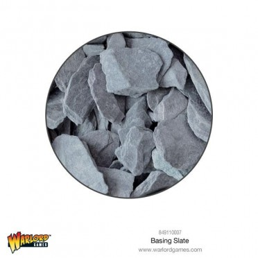Warlord - Basing Slate