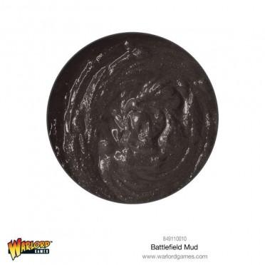 Warlord - Battlefield Mud