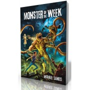 Monster of the Week - Livre de base pas cher