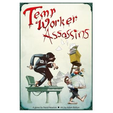 Temp Worker Assassins