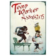 Temp Worker Assassins pas cher
