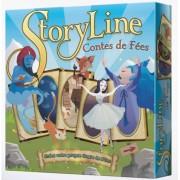 Storyline - Contes de Fées
