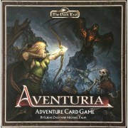 Aventuria - Adventure Card Game pas cher