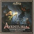 Aventuria - Adventure Card Game 0