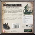 Aventuria - Adventure Card Game - Forest of No Return Expansion 1