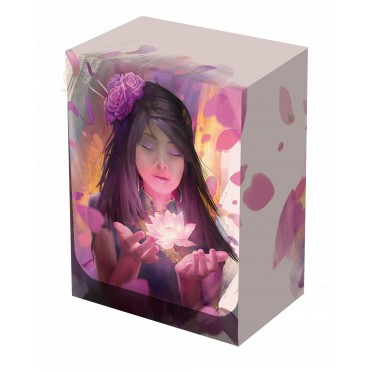 Deckbox - Lotus