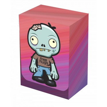 Deckbox - Zombie Hugs
