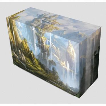 Deckbox - Veiled Kingdoms