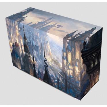 Deckbox - Veiled Kingdoms - St Levin