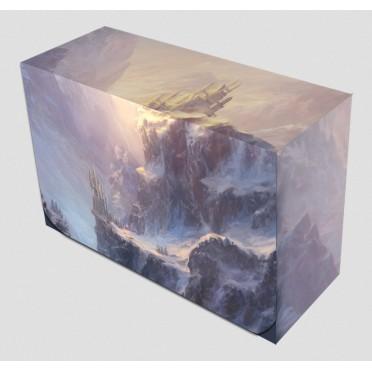 Deckbox - Veiled Kingdoms - Vast