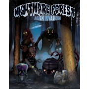 Alien Invasion : Nightmare Forest