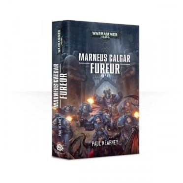 W40K : Marneus Calgar - Fureur VF