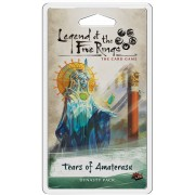 Legend of the Five Rings: The Card Game : Tears Of Amaterasu Expansion pack