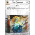 Legend of the Five Rings: The Card Game : Tears Of Amaterasu Expansion pack 3