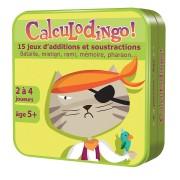 Calculo Dingo
