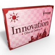 Innovation Third Edition - Cities of Destiny