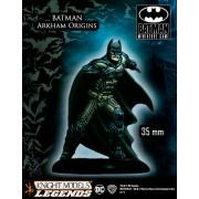 Batman - Batman (Arkham Origins)