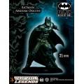 Batman - Batman (Arkham Origins) 0