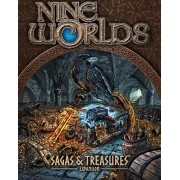 Nine Worlds - Sagas & Treasures