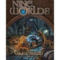Nine Worlds - Sagas & Treasures 0