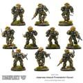 Konflikt 47 - Japanese Assault Exo Skeleton Squad 2