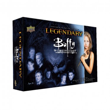 Legendary - Buffy the Vampire Slayer