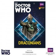Doctor Who - Draconians