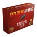 Exploding Kittens VF 0