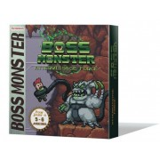 Boss Monster 2 VF : Extension Atterrissage Forcé