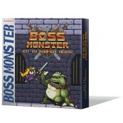 Boss Monster 2 VF : Extension Kit du Parfait Héros