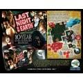 Last Night on Earth 10th Anniversary Edition 1