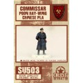 Dust - Commissar Poon 0