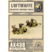 Dust - Luftwaffe Infantry Support Units
