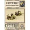 Dust - Luftwaffe Infantry Support Units 0