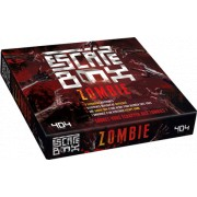 Escape Box Zombie pas cher