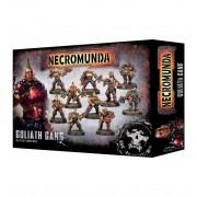 Necromunda : Gang - Goliath
