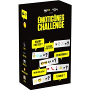 Emoticônes Challenge