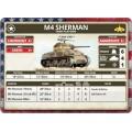 M4 Sherman Tank Platoon 8