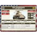 M4 Sherman Tank Platoon 9