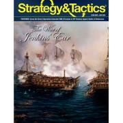 Strategy & Tactics 308 - The War of Jenkins' Ear