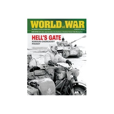 World at War 57 - Escape Hell's Gate