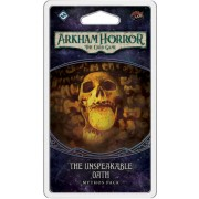 Arkham Horror : The Card Game - The Unspeakable Oath