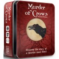 Murder of Crows 2nd Edition 0