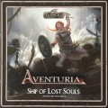 Aventuria - Adventure Card Game - Ship of Lost Souls Expansion 0