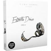 Time Stories (Anglais) - Estrella Drive pas cher