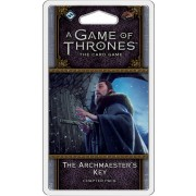 A Game of Thrones : The Archmaester's Key
