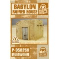 Dust - Babylon Ruined House 1 - Babylon Pattern 0