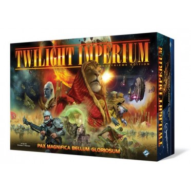 Twilight Imperium 4e Édition VF