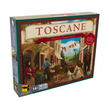 Viticulture VF - Extension Toscane
